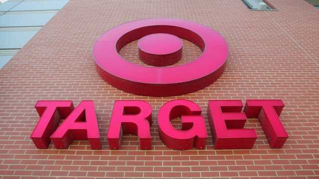 Target Is Coming To Vermont October 2018