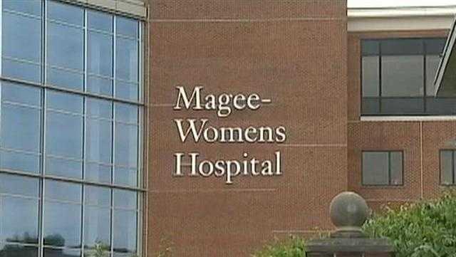 Magee-Womens Hospital