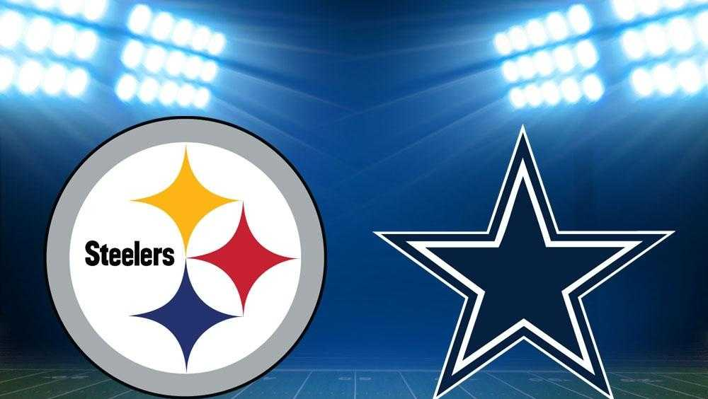 Week 15: Steelers at Dallas Cowboys, Dec. 16. (FINAL: Dallas 27, Pittsburgh 24, OT)