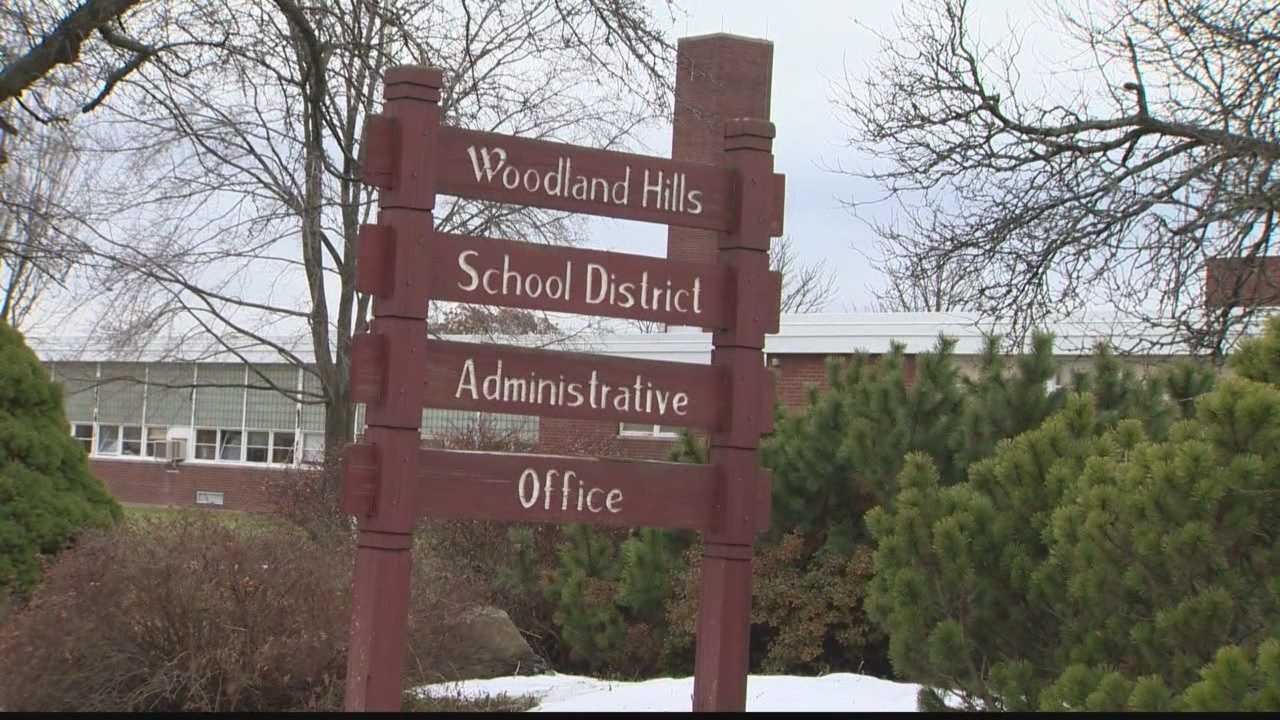 Woodland Hills School District