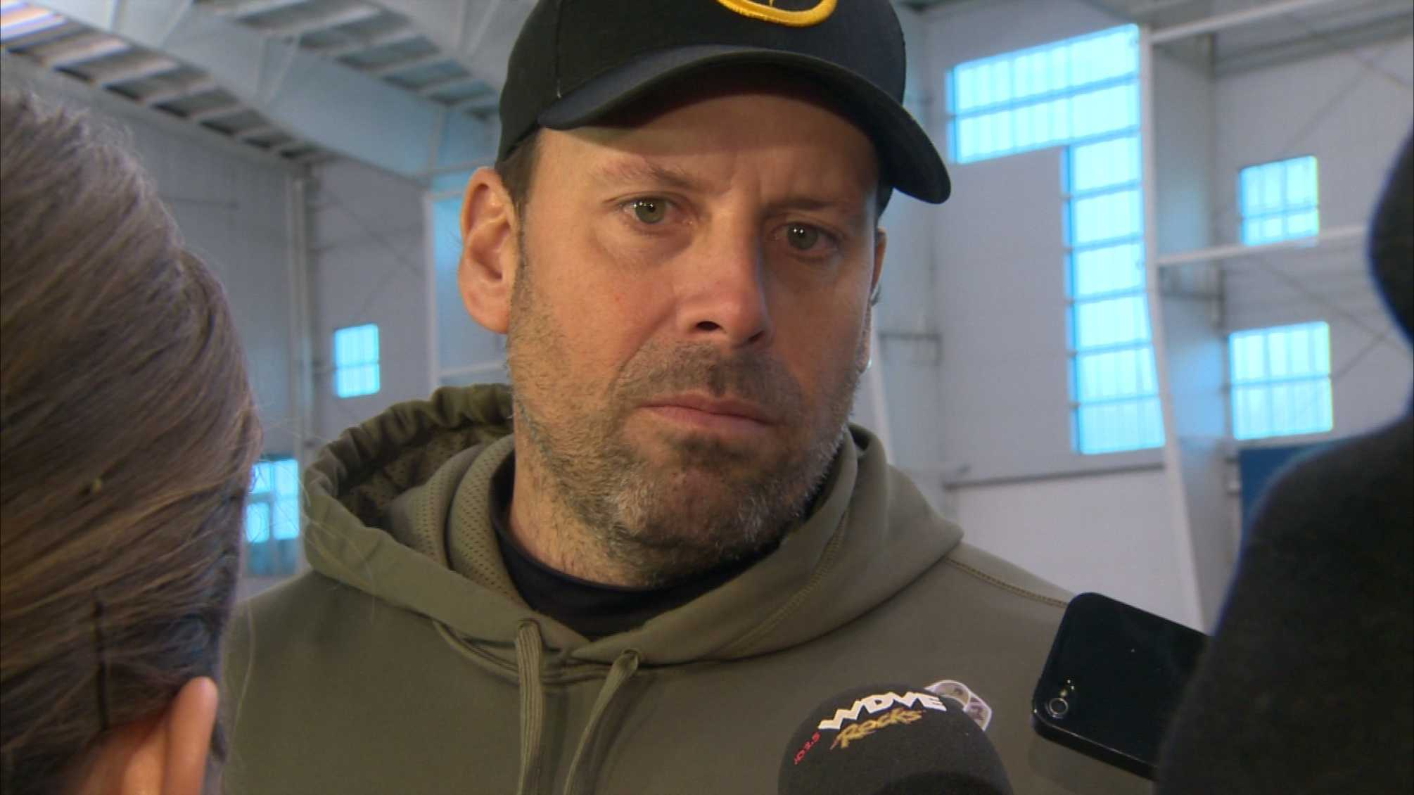 Cleveland Browns to hire Todd Haley as offensive coordinator