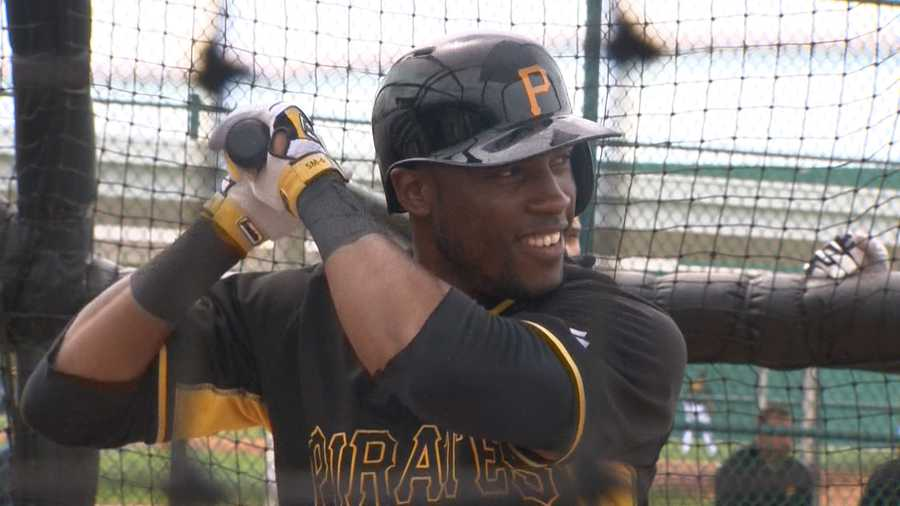 Starling Marte returns to Pirates after 80-game suspension