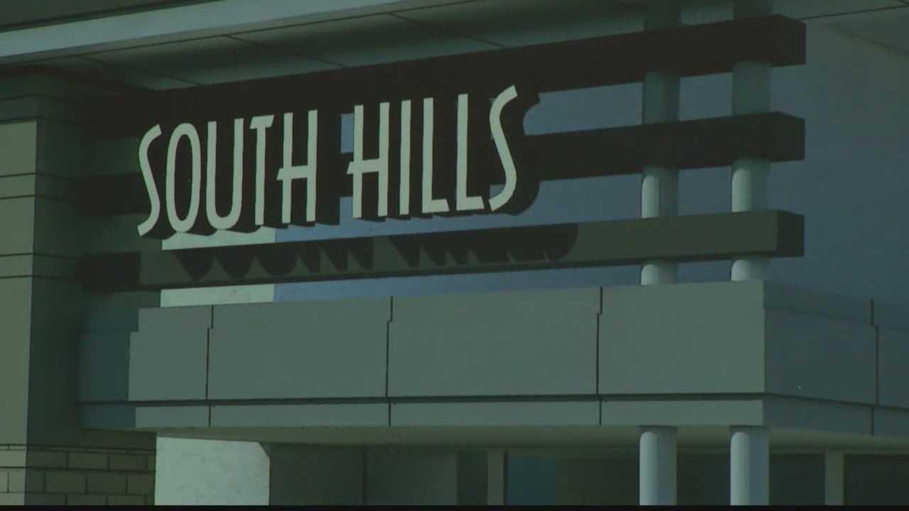 South Hills Village