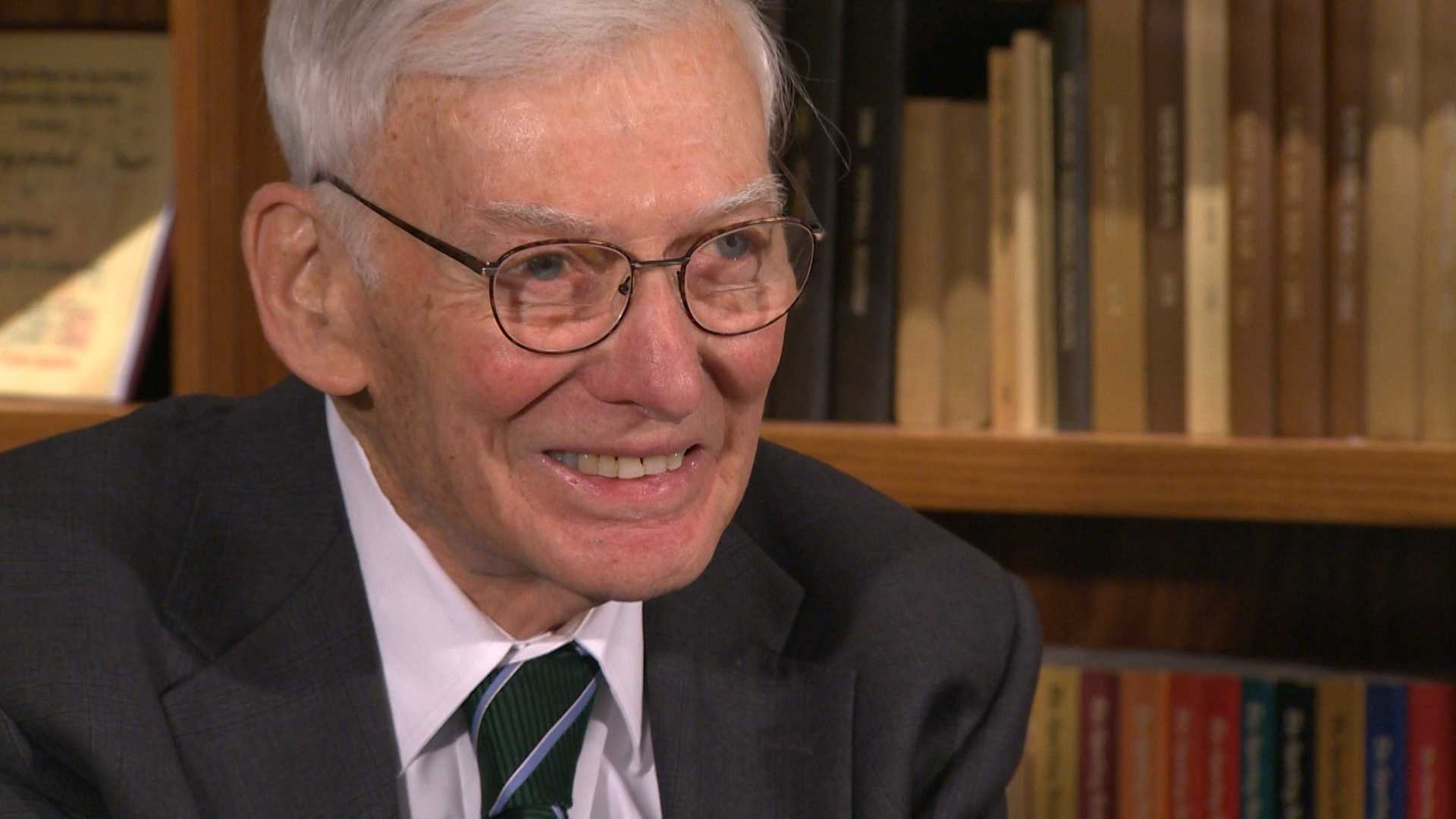 Steelers chairman Dan Rooney
