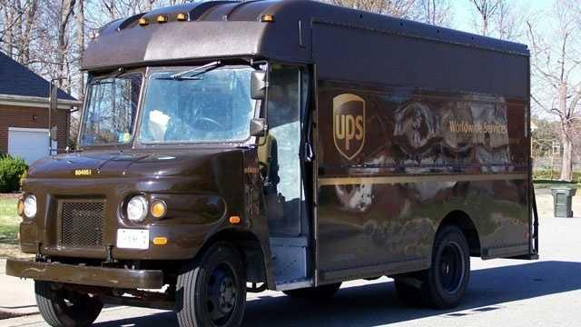40. United Parcel Service Inc.