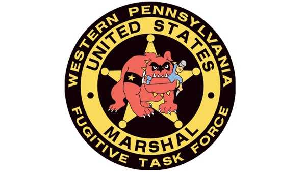 """Those were the Top 20 most wanted for this month. Continue clicking to see others who are listed as """"Profiled Fugitives"""" by the Western District of Pennsylvania Fugitive Task Force."""