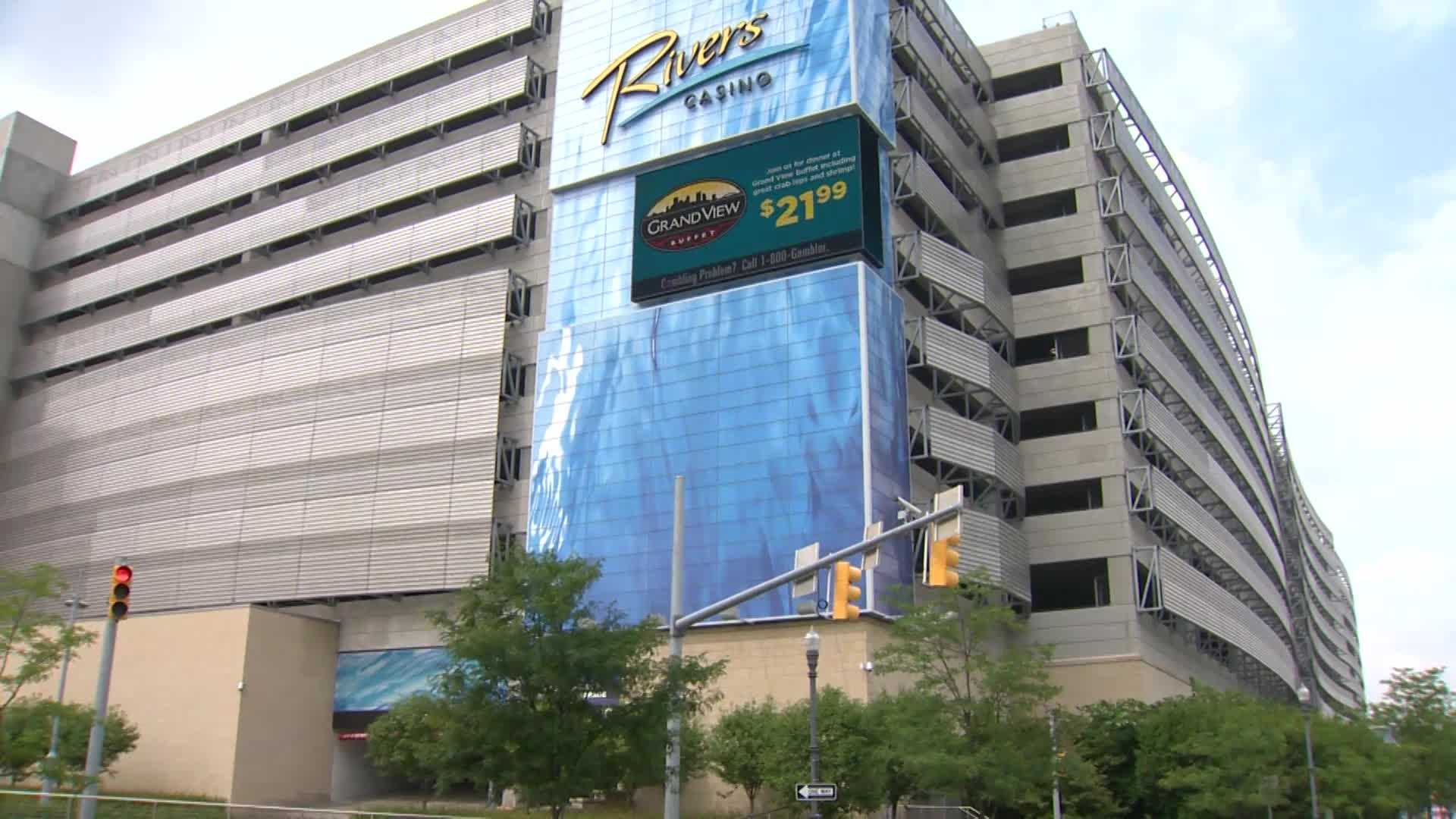 Rivers Casino