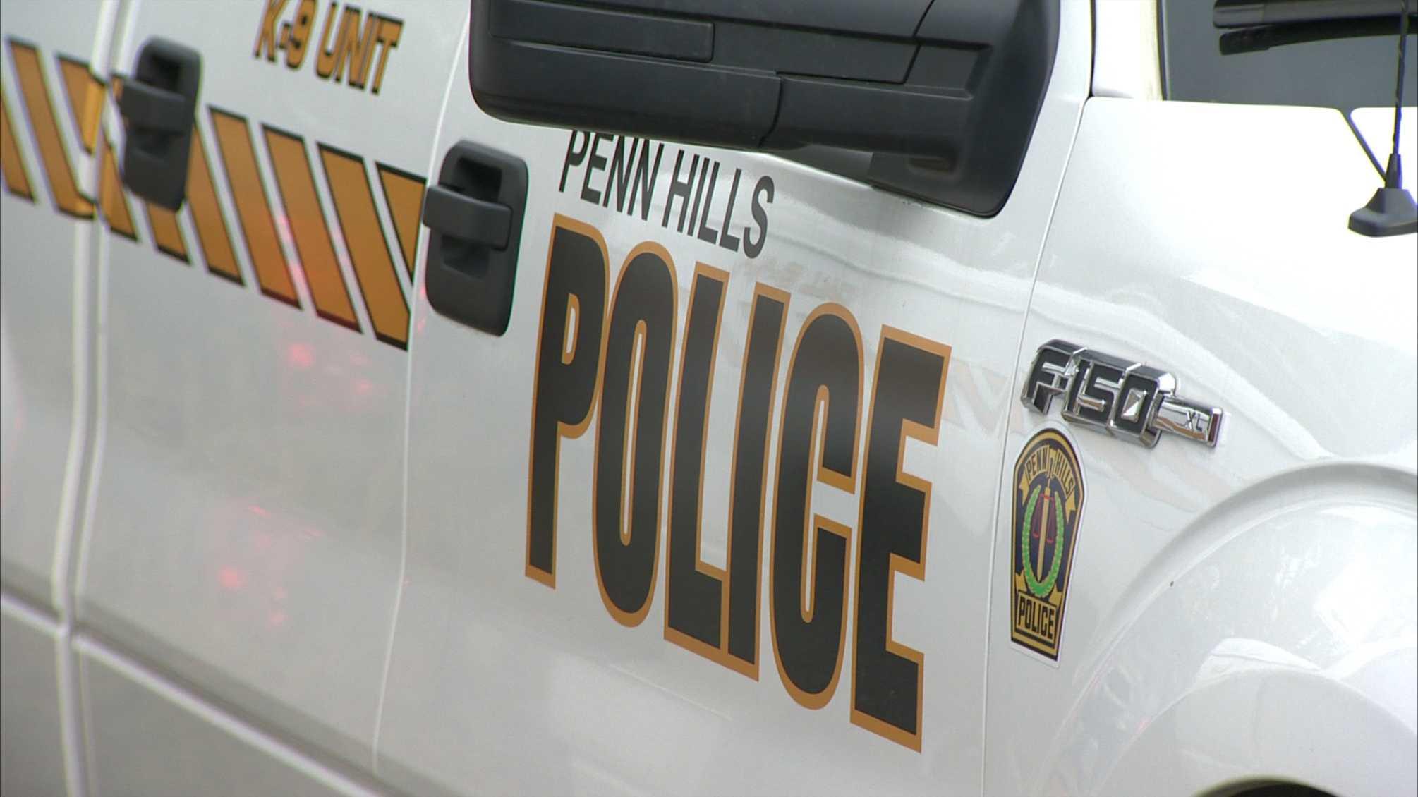 Penn Hills police