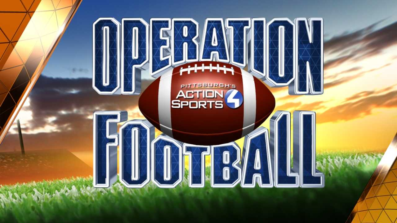 Operation Football logo
