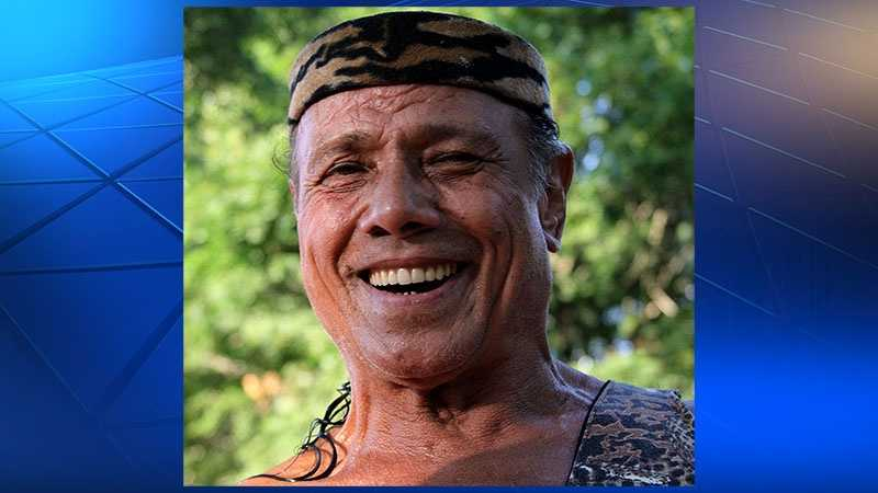 "Jimmy ""Superfly"" Snuka"