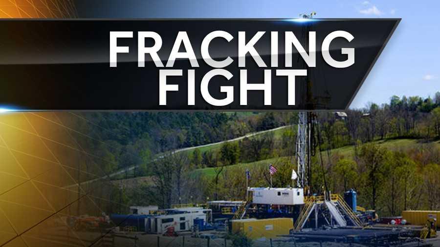 Pennsylvania correlates natural gas fracking with quakes
