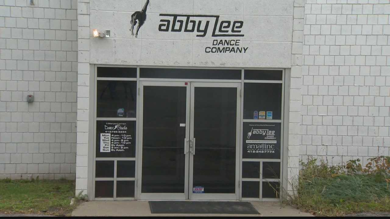 Abby Lee Dance Dance Company