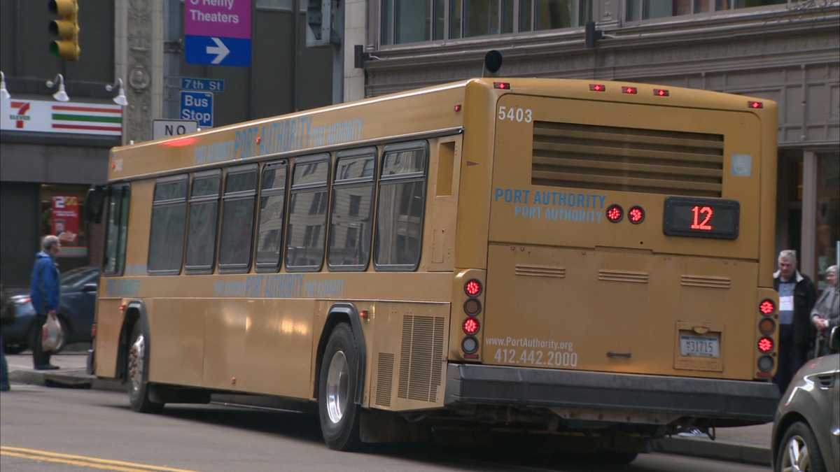 Port authority announces service changes on many bus routes - Port authority bus schedule ...