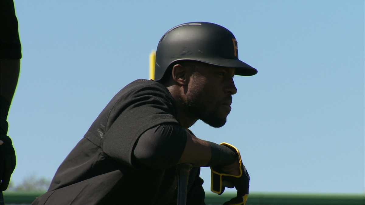 Pirates OF Starling Marte to play in minors as drug ban ...