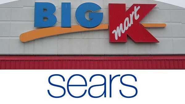 Sears, Kmart