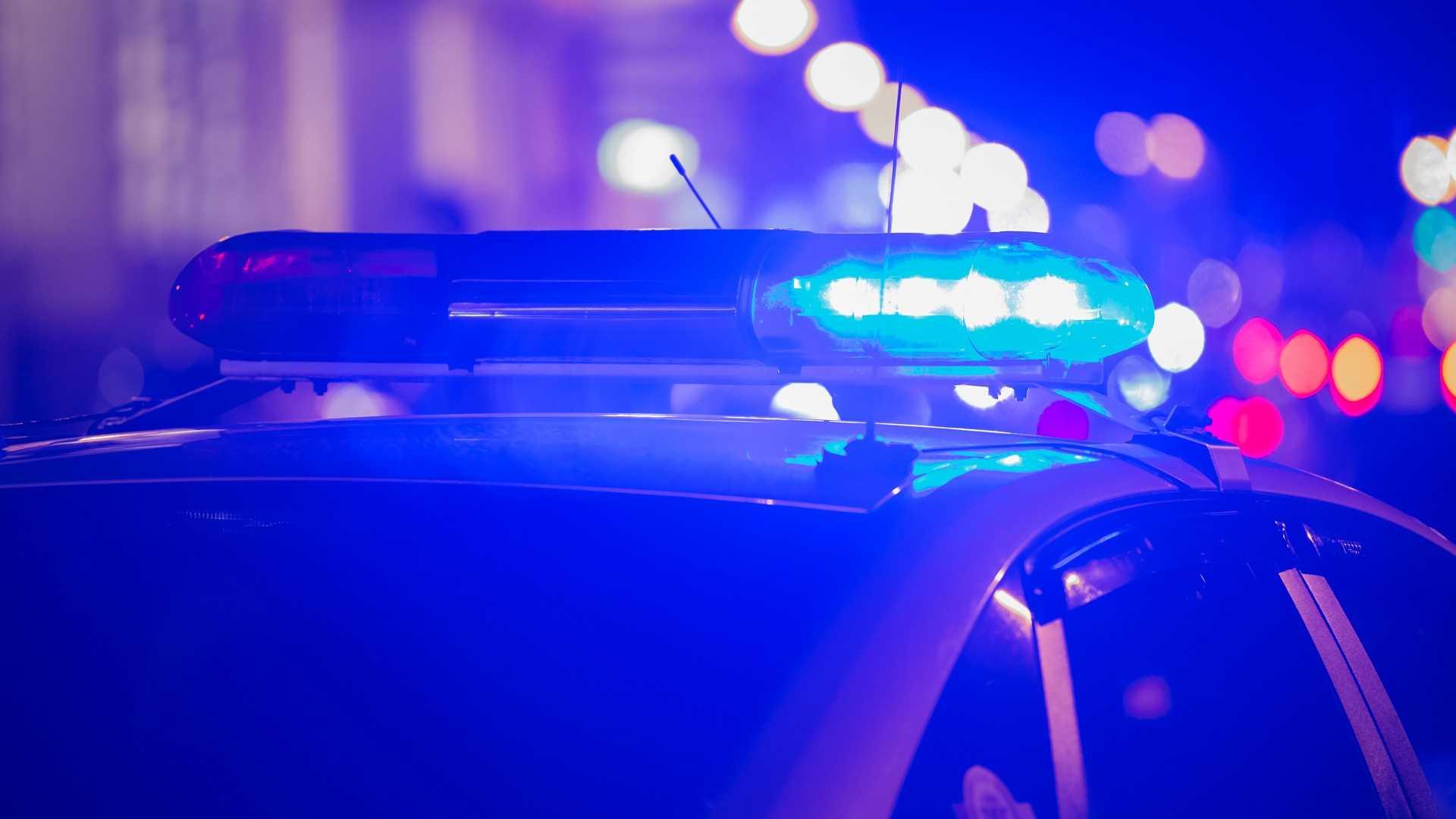 Police: Waterloo man left dog inside extremely hot vehicle
