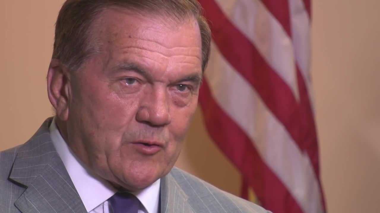 Former Governor Tom Ridge on Flight 93