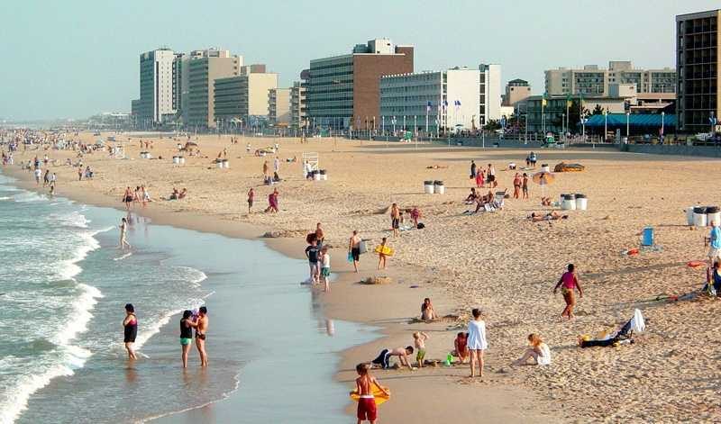 Emergency ordinance passed prohibiting nudity in Ocean City