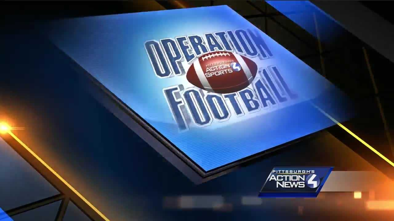 Roll Call: Week 7 of Operation Football - Pittsburgh news - NewsLocker