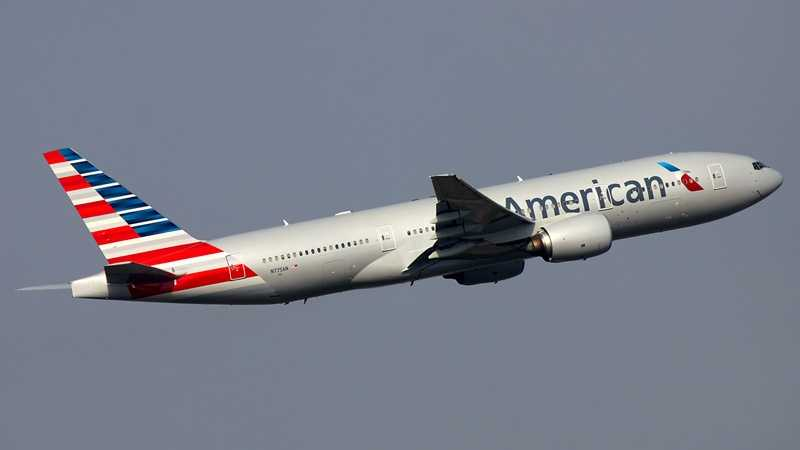 45. American Airlines Inc.