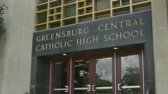 Greensburg Central Catholic High School