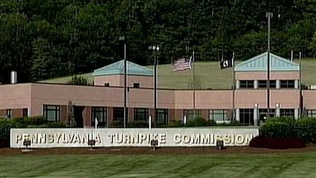 The Pennsylvania Turnpike Commission
