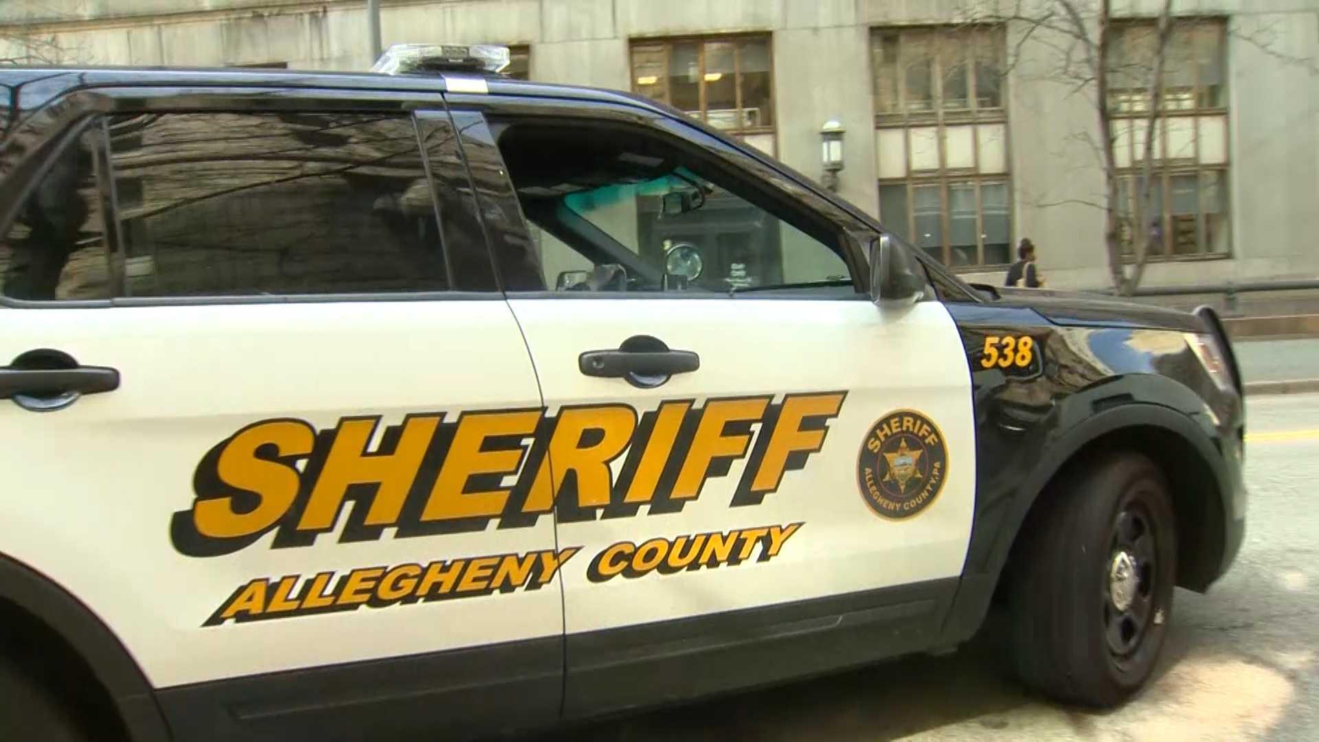 Allegheny County Sheriff