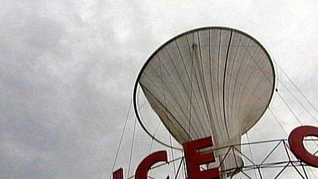 Carnegie Science Center cone