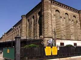 SCI Pittsburgh (formerly Western Penitentiary)