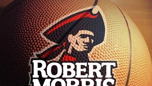 Robert Morris Colonials basketball