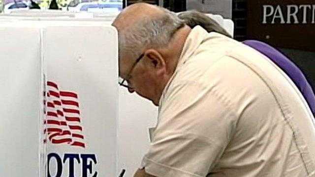 Generic voter