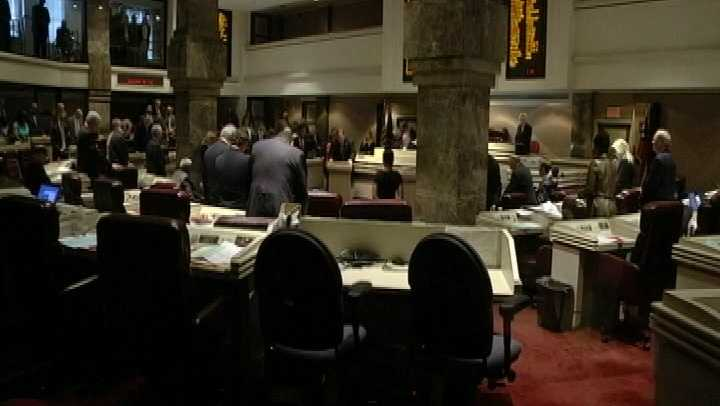 The regular session of the Alabama Legislature begins Mar. 3.