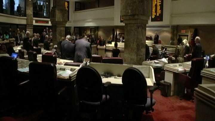 The regular session of the Alabama Legislature begins Mar. 3.