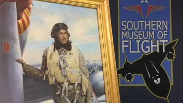 Museum salutes Tuskegee Airmen in new exhibit