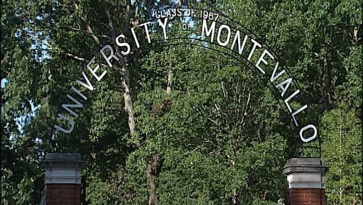 University of Montevallo issues crime awareness message