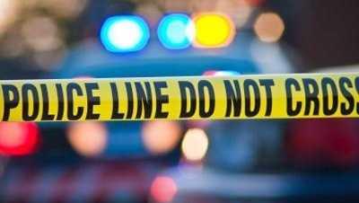 crime scene cops police shooting stabbing generic - 30217834