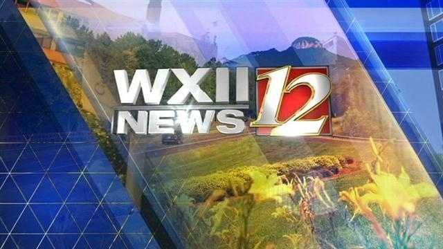 WXII logo (not great)