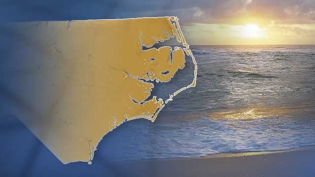 Body Of Missing Goldsboro Teen Recovered Off Emerald Isle