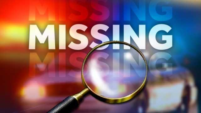 Missing person search and investigation