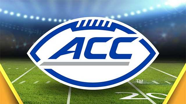 ACC football title game moved to Orlando