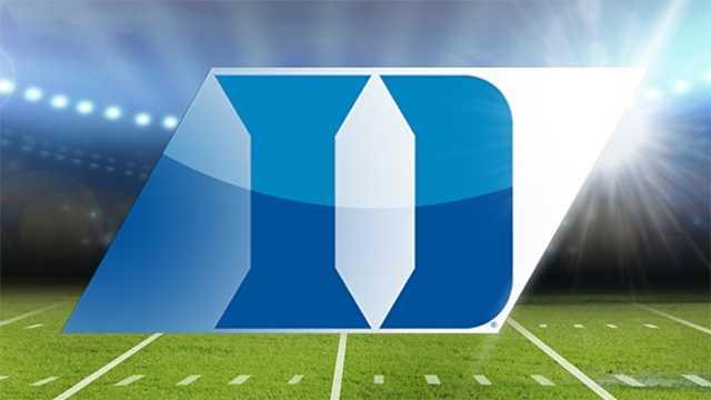 Duke shocks Notre Dame on late field goal
