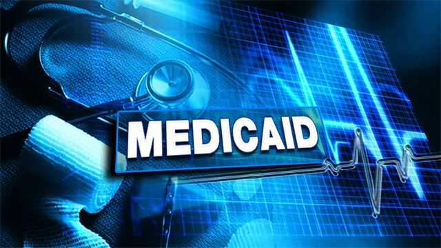 North Carolina searching for insurance companies to cover Medicaid patients