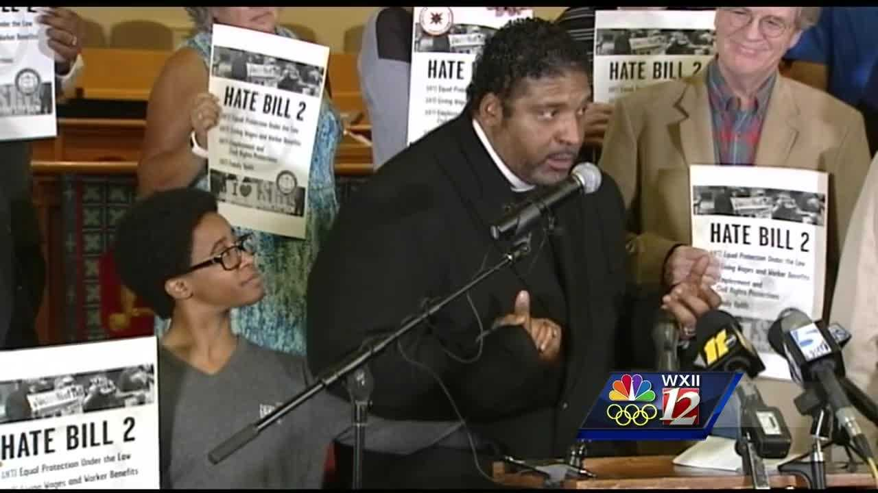NAACP's Barber To Step Down