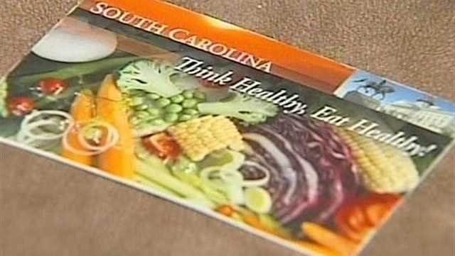 UPSTATE FOOD STAMPS PROBLEM