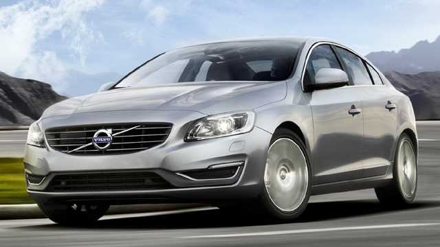 Volvo Cars expanding SC plant investment to $1 billion
