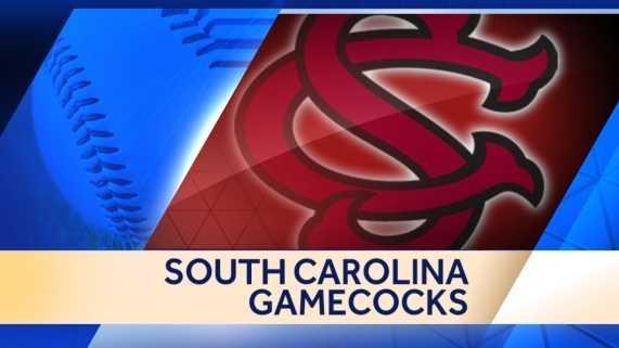 South Carolina Gamecocks Baseball