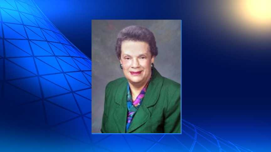 Greenville Co. Council chairman confirmed that council member Lottie Gibson suffered a stroke.