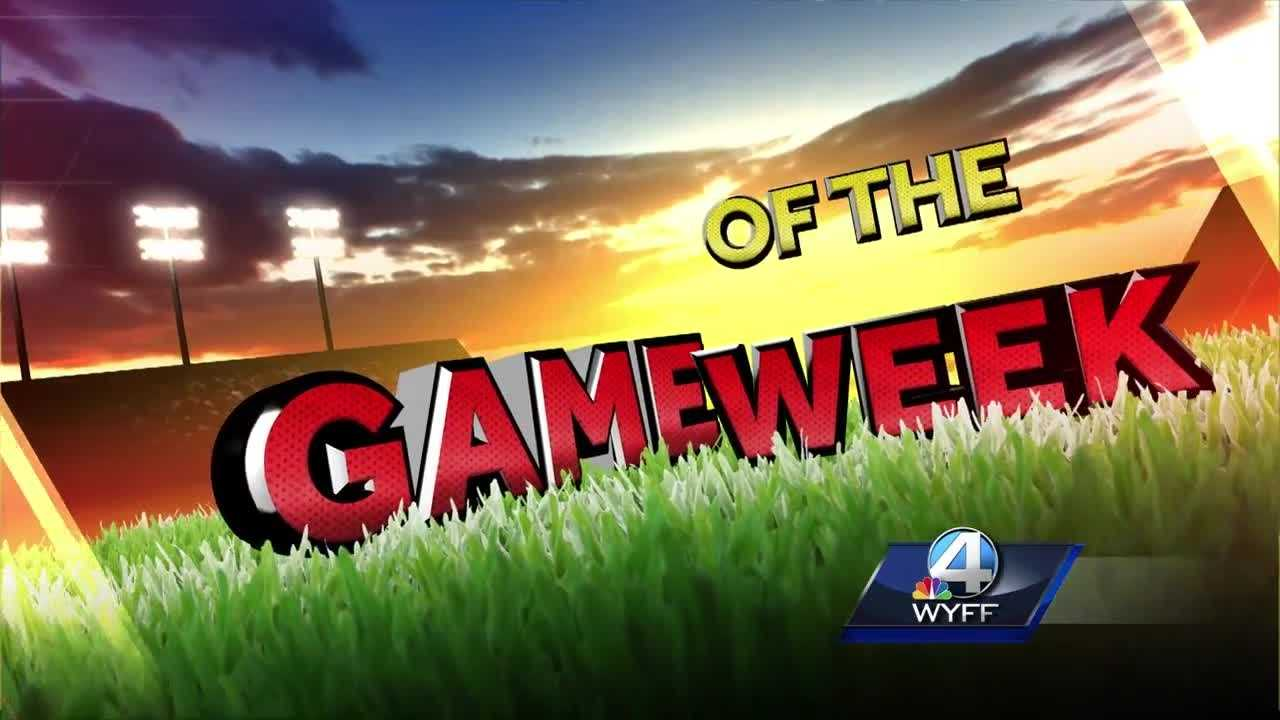 FNH Week 4: Game of the Week