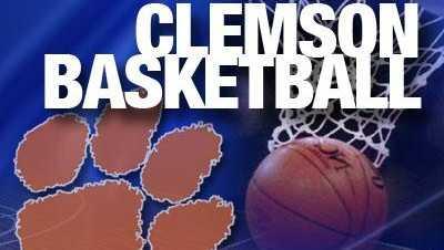Clemson Basketball - 9378401