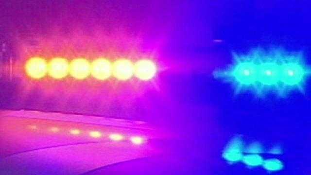 Fatal crash near Inman
